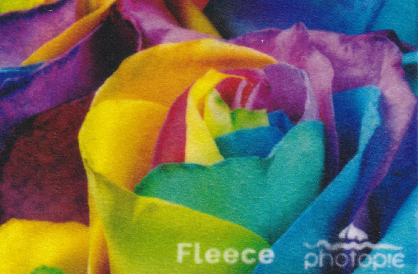 Fleece Swatch