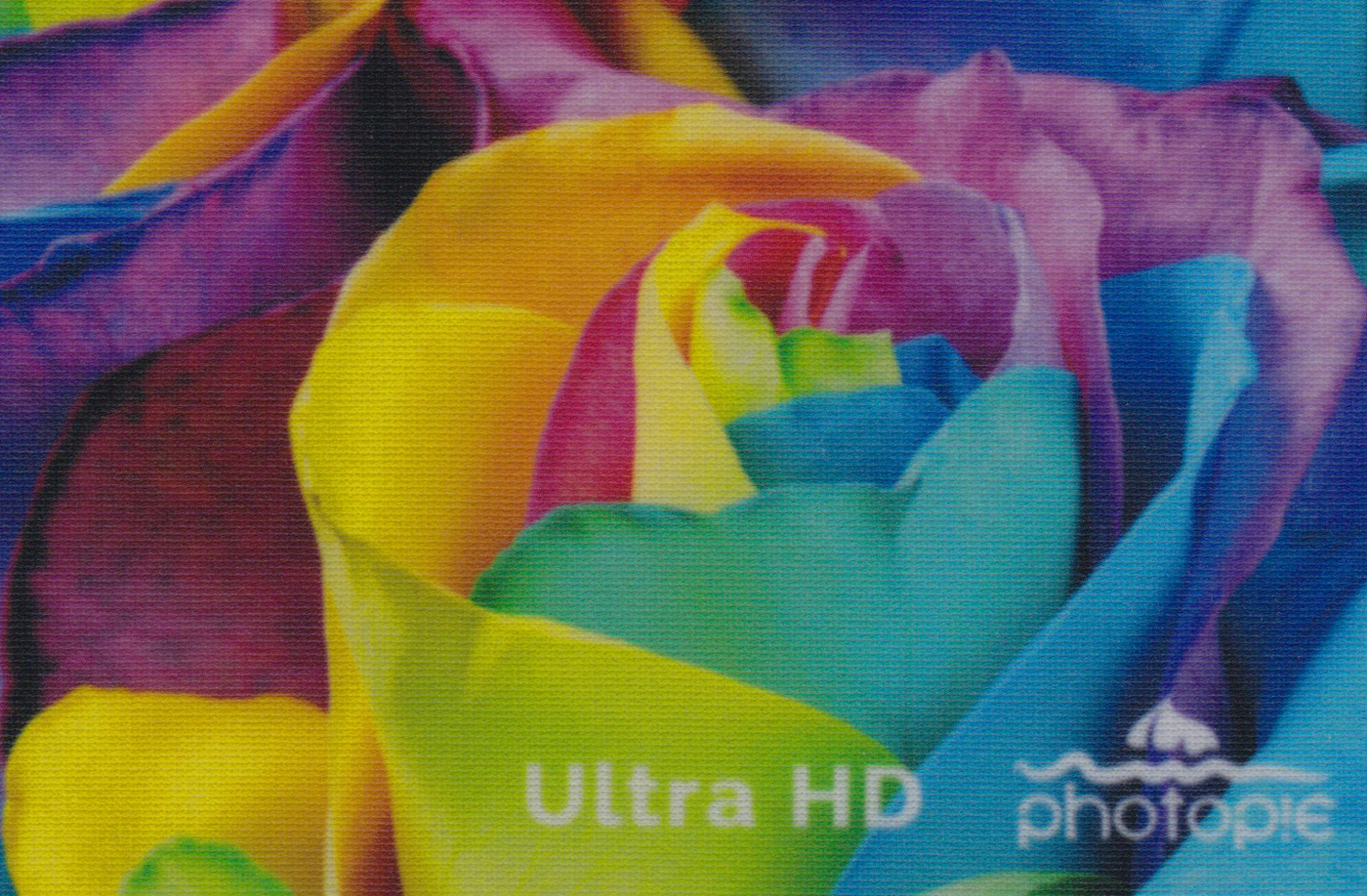 Ultra HD Swatch